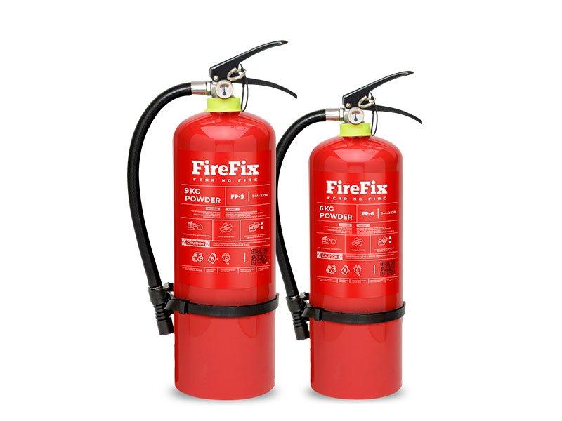 Toko Alat Pemadam Kebakaran Api FireFix